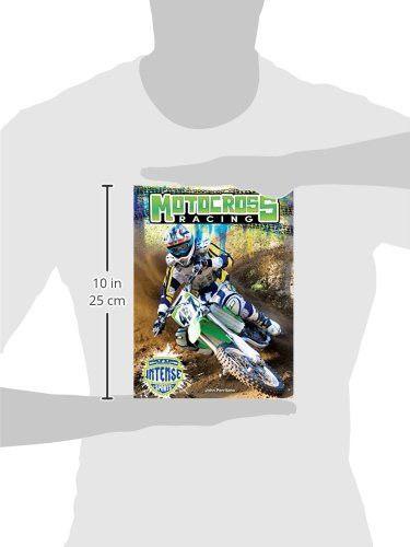 Motocross Racing (Intense Sports)