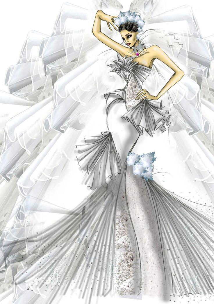 17 migliori idee su disegno di moda su pinterest for Disegni di casa alla moda