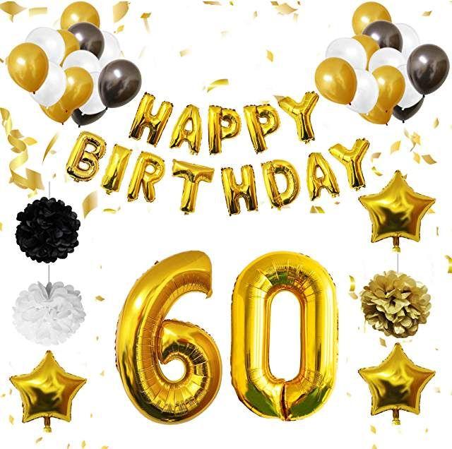 36++ Happy birthday 60 geburtstag Sammlung