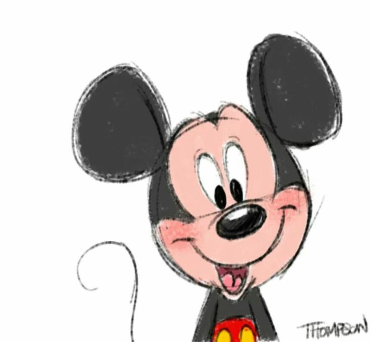 My favorite mouse ! ☆