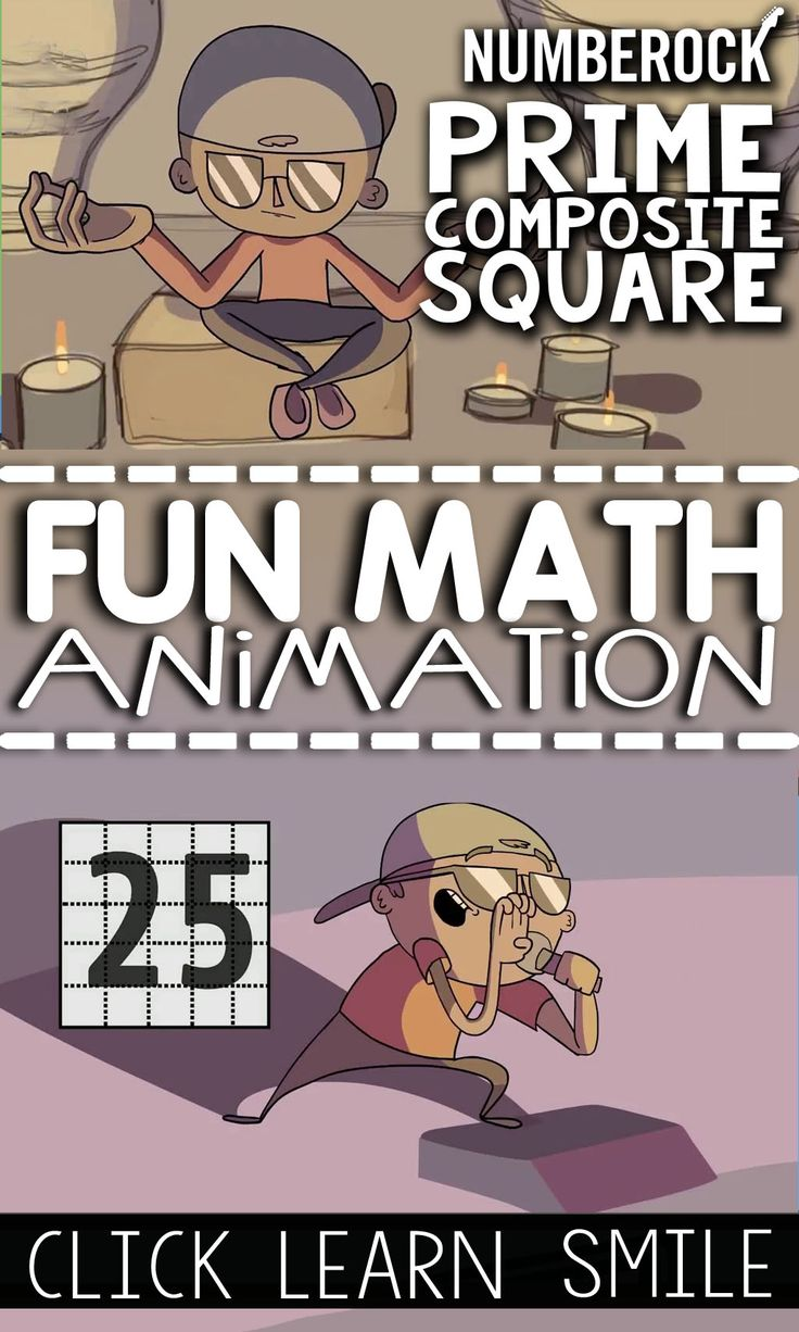 Workbooks prime and composite numbers worksheets 5th grade : 35 best 5th Grade Math Songs images on Pinterest | Animation, 5th ...