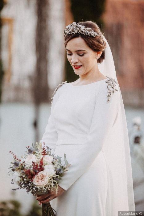 Cual es tu vestido de novia ideal