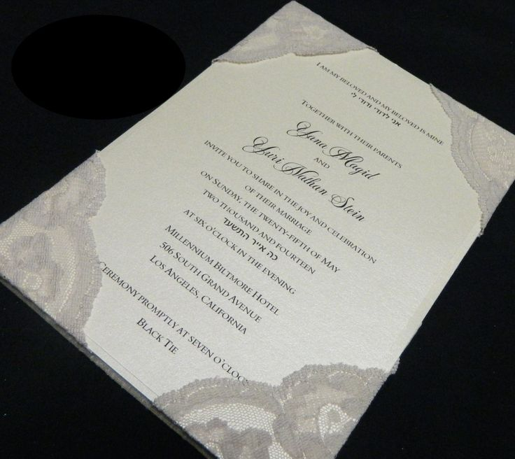 17 best images about custom wedding invitations on pinterest, Wedding invitations