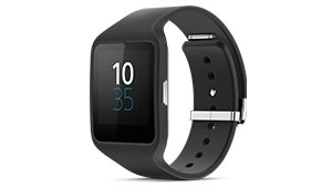 Discover the innovative smartphone watch from Sony – SmartWatch 3. Everything important in life on your wrist.