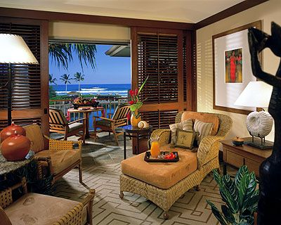 Four Seasons Resort Hualalai Big Island Golf Packages Island of Hawaii
