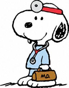 Snoopy kon Colors! (268)