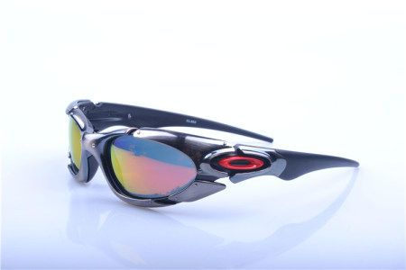 Oakley polarized sunglasses PLAET series armor sport series