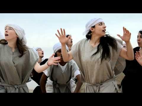 fountainheads rosh hashanah song