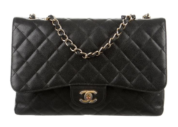 Chanel Classic Jumbo Single Flap Kylie Jenner Kim Kardashian Shoulder Bag. Get one of the hottest styles of the season! The Chanel Classic Jumbo Single Flap Kylie Jenner Kim Kardashian Shoulder Bag is a top 10 member favorite on Tradesy. Save on yours before they're sold out!