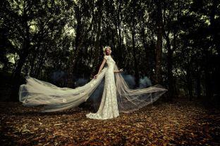 errico maria 2014 wedding dress