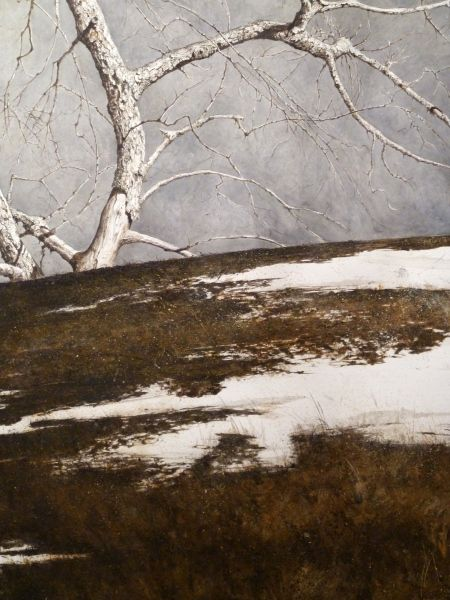 andrew wyeth landscape paintings - Google Search