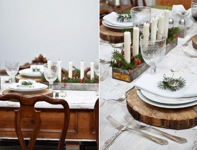 Natale con Noi ~ La tavola di Natale ~ ph. Martina De Robertis