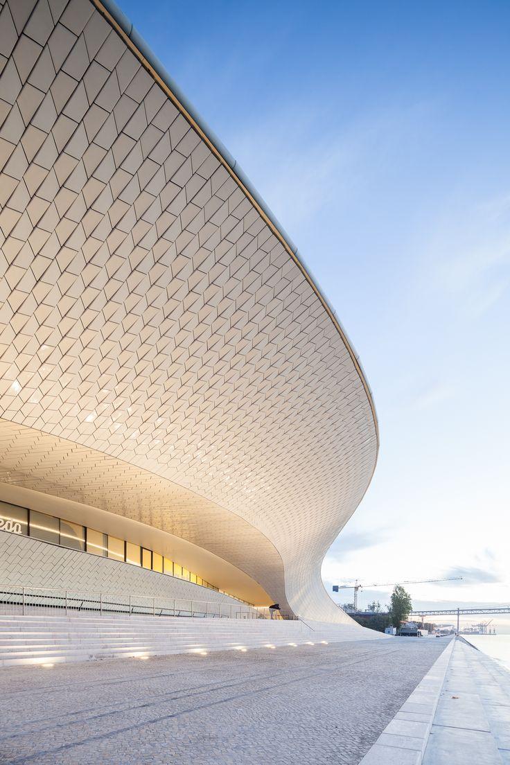 Conheça o Museu de Arte, Arquitetura e Tecnologia de Lisboa através do olhar de Francisco Nogueira