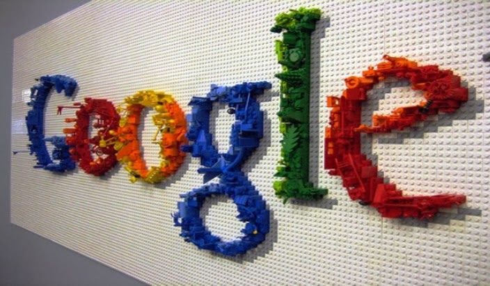 The name 'Google' was an accident. A spelling mistake made by the original founders who thought they were going for 'Googol'....