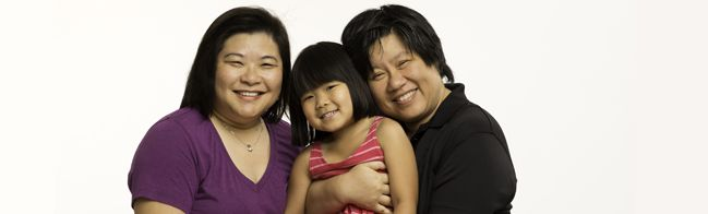 Parenting LGBT Families - #humanrightscampaign #adoption #assistedreproduction #fosterparenting #schools #HRCfamilynews #parenting #LGBTresource  http://www.hrc.org/topics/parenting #LGBTyouth