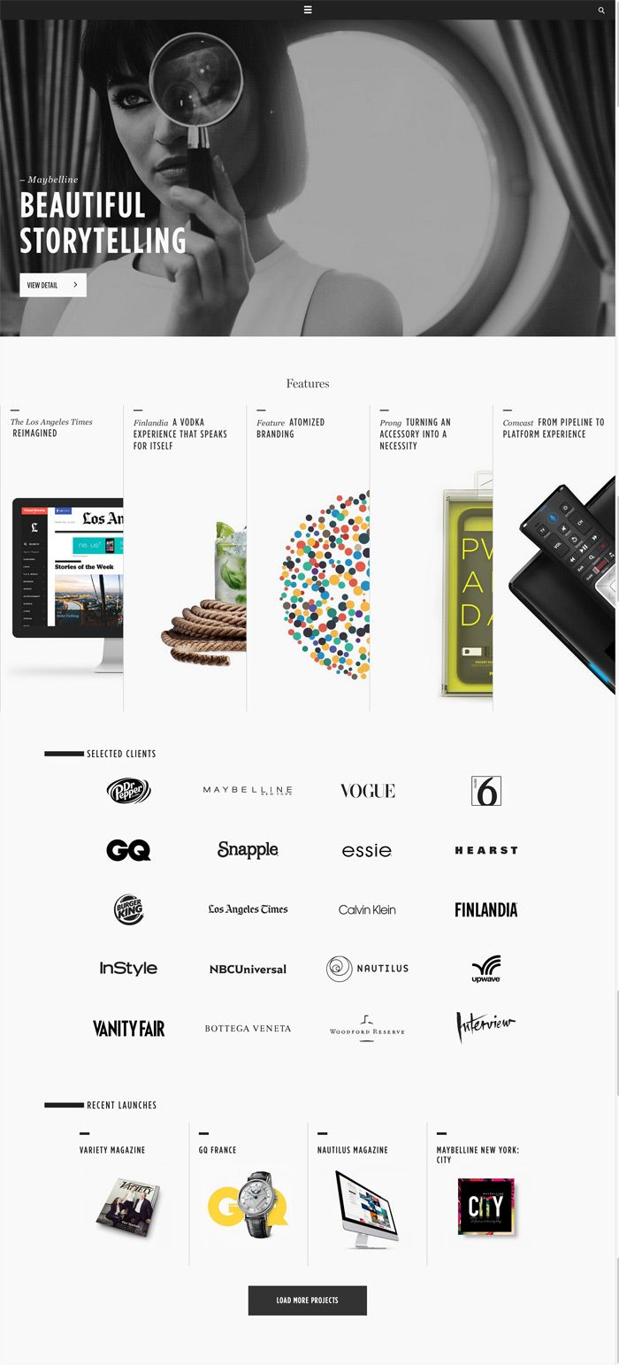 // Hi Friends, look what I have just discovered on #webDesign! Feel Free to Follow us @moirestudiosjkt to see more excellent pins like this.