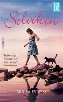 Solviken - Annika Estassy - e-bok(9789176291122) | Adlibris Mondo - e-böcker och ljudböcker