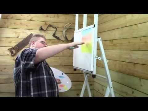165 best Peinture tuto images on Pinterest Acrylic art, Painting