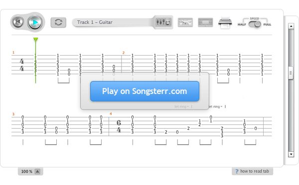 Your Glory Nothing But The Blood Chords - All Sons And Daughters - Guitar Chords, Transposed 3 Semitones Down