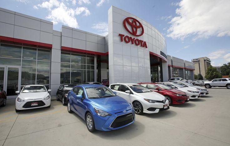My AP Story today https://www.apnews.com/5f68f0a3d3de4703ba373d0b51cb4d1a/Toyota-profit-rises-on-sales-growth,-cheap-yen,-cost-cuts