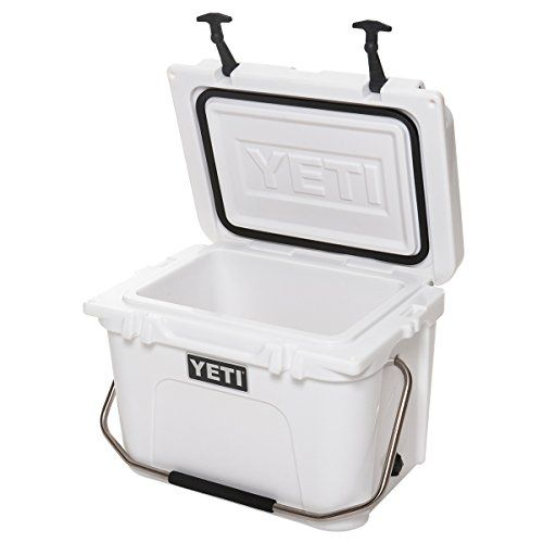 Featured here are Yeti Coolers,  Yeti Cooler accessories, and where to buy a Yeti Cooler, one of the best fishing coolers on the market today.. Included are Yeti ice chests, Yeti Roadie 20, and so much more.