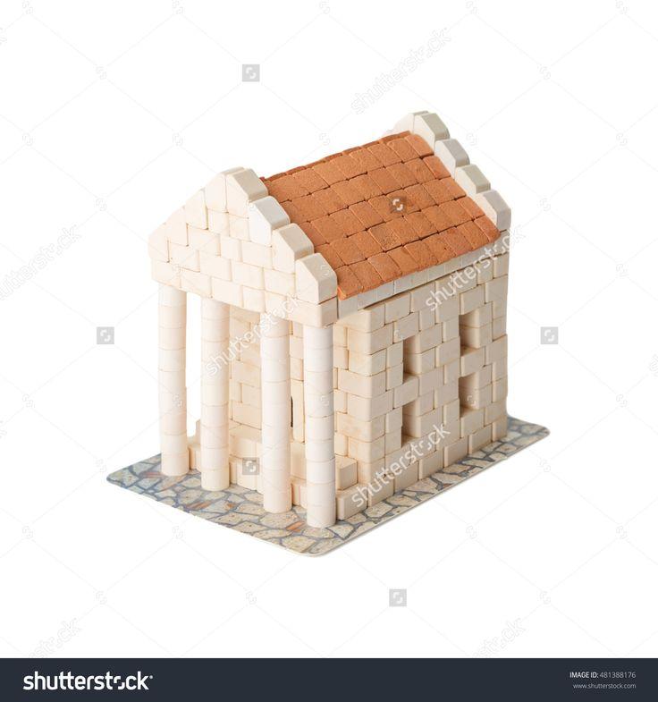 22 Best Teifoc Brick Mortar Sets Images On Pinterest