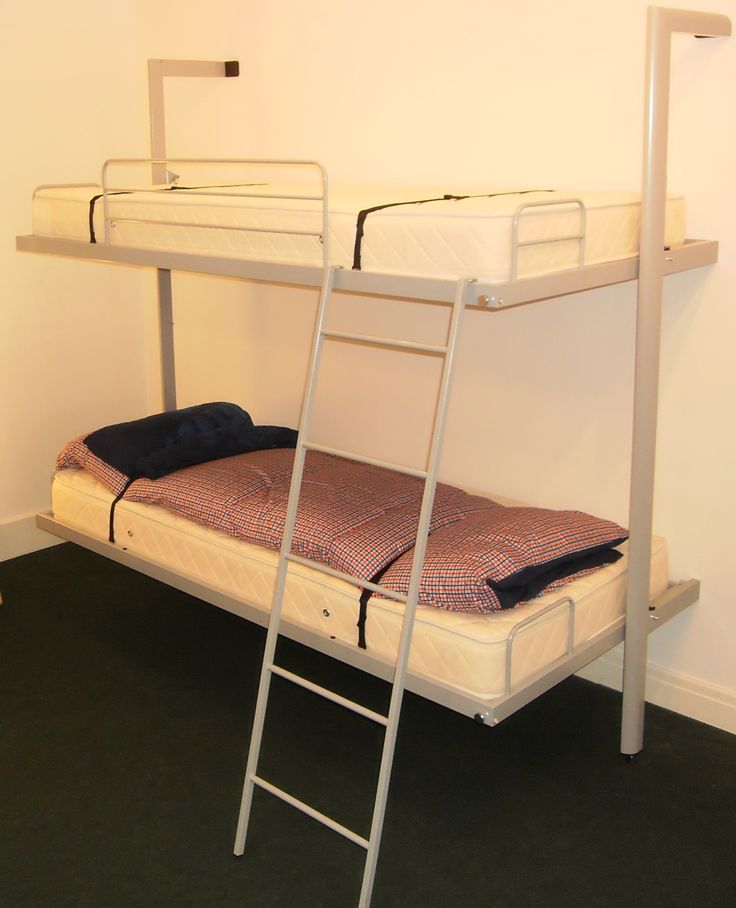 Foldaway Bunk Bed Wallbunk Otthon Pinterest Bunk Bed