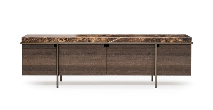 MODERN FURNITURE|  sideboard ideas for your home | bocadolobo.com/ #modernsideboard #sideboardideas