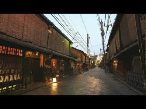 「京都慕情」渚ゆう子 Ventures作曲。ヤサカタクシーのが何度も出てきます。やっぱり渚ゆう子さんでしょう。この声、歌い方、理屈抜きで魂抜かれそーやわ。