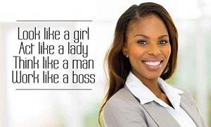 The Bic company's ad for South Africa's Women's Day justifiably causes outrage.