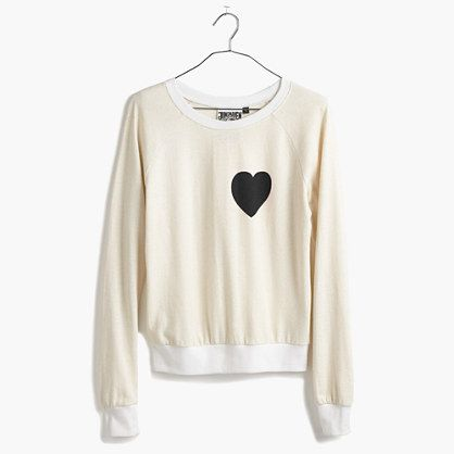Briar inspiration /: love heart pocket!