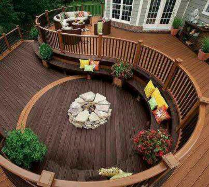 multi level patio designs see all of the images for this multi level patio 129 best - Multi Level Patio Designs