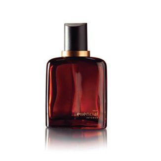 Essencial Intenso – Eau de Parfum – Fragancia Masculina