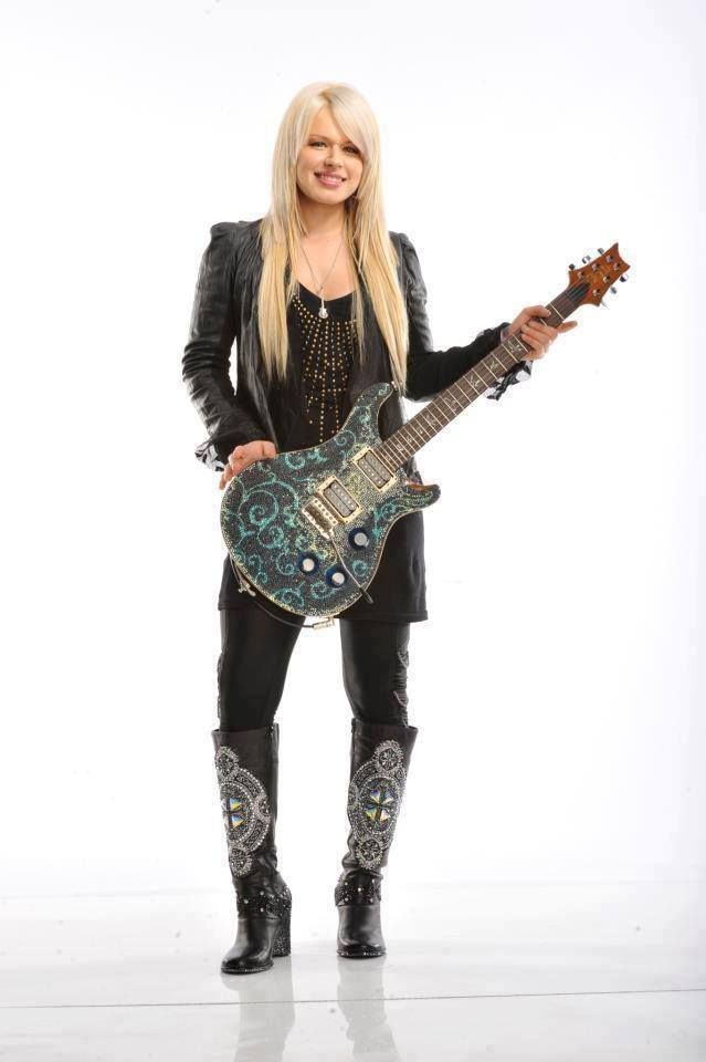 17 best images about orianthi on pinterest david garrett rocker girl and live band. Black Bedroom Furniture Sets. Home Design Ideas