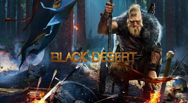 Блэк Десерт «Black Desert Online» революционная онлайн игра!