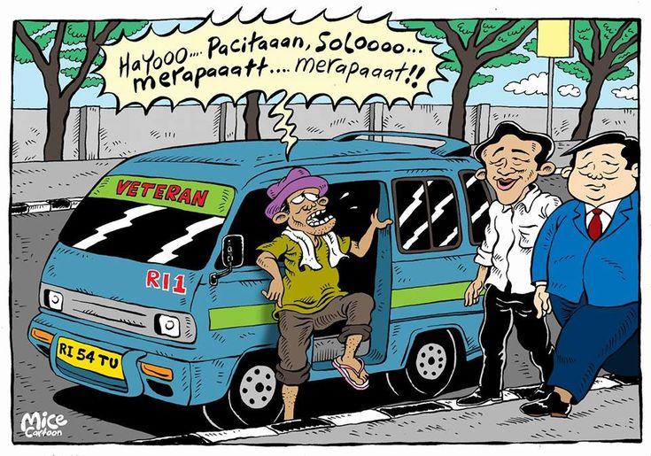 MICE CARTOON - MERAPAT - Sumber: Rakyat Merdeka - Terbitan: Oktober 2017 (KLIK gambar untuk memperbesar)