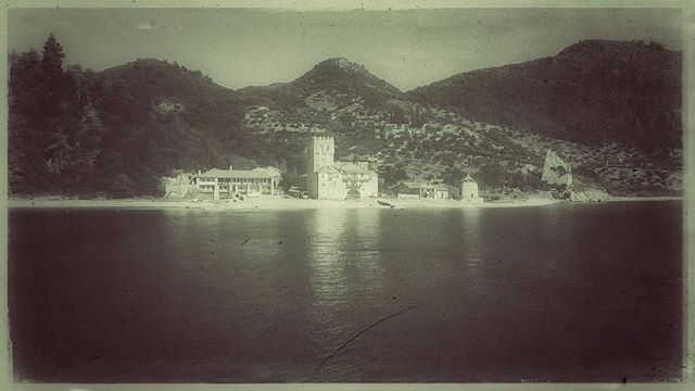 Dsgn Phtgr @giovis_dim Timeless. #Athos ...Instagram photo | Websta (Webstagram)