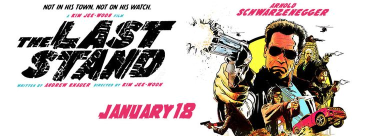 """""""The Last Stand"""" Review!"""