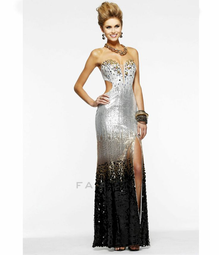 45 best images about Prom on Pinterest | Long prom dresses ...