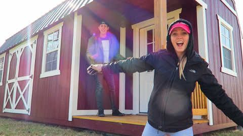Roman Atwood - THE NEW HOUSE!!