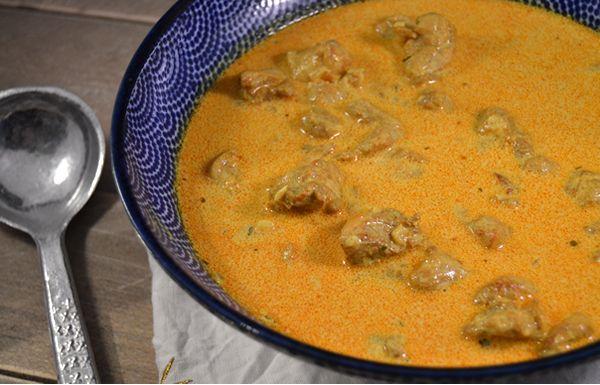 Kip tandoori recept zelf maken