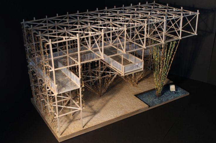 Monika Lepkeviciute Architecture Portfolio -