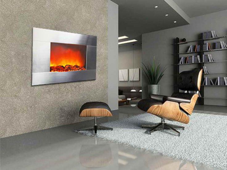 31 best Gas Wall Fireplace Modern images on Pinterest Fireplace