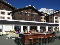 Review of Hotel Zuerserhof, Zuers/Lech: simple perfection in the Alps