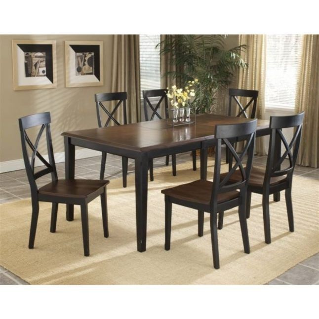 7 piece dining room sets cheap for 8 modern canada