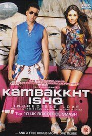 Kambakkht Ishq Full Movie Watch Online Free Dailymotion. A romantic comedy about an Indian stuntman who takes Hollywood by storm but cannot find true love.