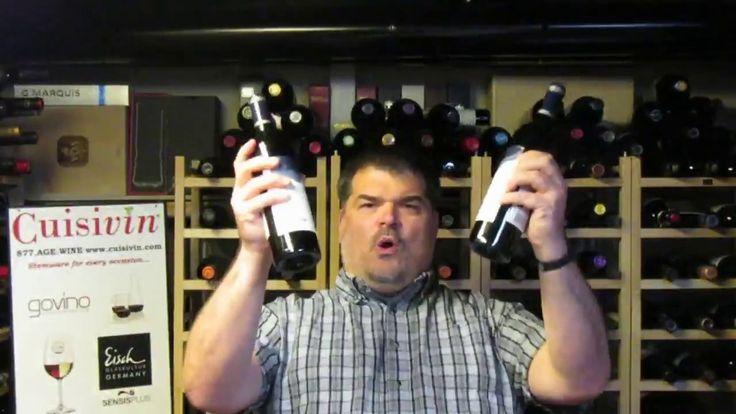 Domaine Queylus 2013 Cabernet Francs (Ontario Wine Review #234)
