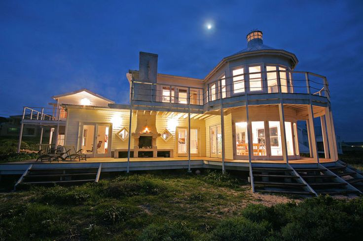The Lighthouse. This place is just spectacular! A great spot for a film or photo shoot or a beautiful intimate wedding.