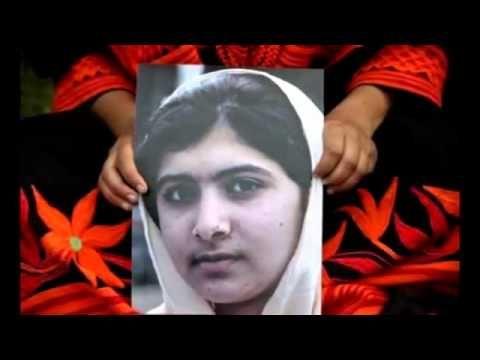 Malala Yousafzai (Inglés con subtítulos en español) 5:34
