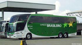 Fortalbus.com - O dia a dia do nosso transporte: Grupo Águia Branca entra na disputa por passageiros na linha Rio x São Paulo